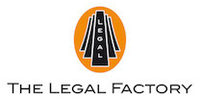 Logo van The Legal Factory