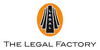 Logo van The Legal Factory