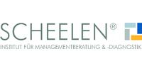 Logo von SCHEELEN® AG