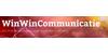Logo van Win-Win Communicatie