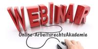 Logo von OnlineArbeitsrechtsAkademie