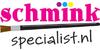 Logo van Schminkspecialist