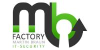 Logo von MB Factory
