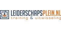 Logo van Leiderschapsplein.nl