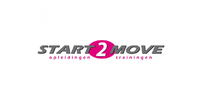 Logo van Start2Move
