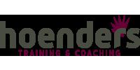 Logo van Hoenders Trainingen & Coaching