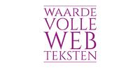 Logo van Waardevolle Webteksten