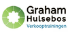 Logo van Sales Verkooptrainingen Telefonische Verkoop Salestraining bij Graham Hulsebos