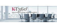 Logo von KT360° - kompetente Trainings