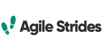 Logo van Agile Strides - Coaching & Consultancy