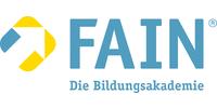 Logo von FAIN Bildungs-GmbH
