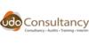 Logo van Udo Consultancy