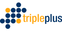 Logo van Triple Plus BV