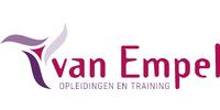 Logo van van Empel Opleidingen en Training