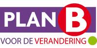 Logo van Plan B Voor de verandering