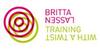 Logo van Training with a Twist