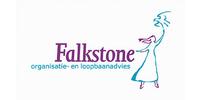 Logo van Falkstone organisatie- en loopbaanadvies
