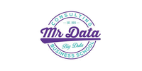 Logo van Mr Data Business School (XADAT.NL)