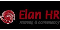 Logo van Elan HR