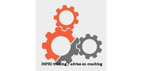 Logo van IMPEC training/advies en coaching