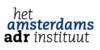 Logo van Amsterdams ADR instituut