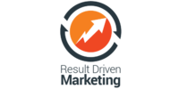 Logo van resultdrivenmarketing