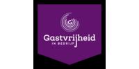 Logo van Gastvrijheid in Bedrijf