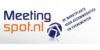 Logo van Meetingspot