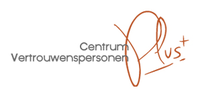 Logo van Centrum Vertrouwenspersonen Plus