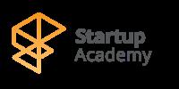 Logo van Startup Foundation