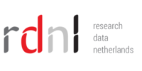 Logo van Research Data Netherlands