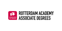 Logo van Hogeschool Rotterdam - Rotterdam Academy