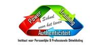 Logo van PTA instituut
