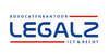 Logo van Advocatenkantoor Legalz B.V.
