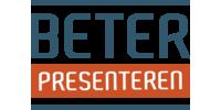 Logo van Beter Presenteren