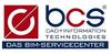 Logo von BCS CAD + INFORMATION TECHNOLOGIES GmbH