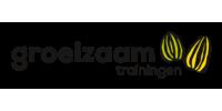 Logo van Groeizaam Trainingen