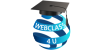 Logo van WebClass4U