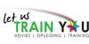 Logo van Let us Train You