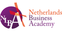 Logo van Netherlands Business Academy