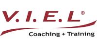 Logo von V.I.E.L Coaching + Training