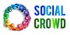 Logo van Social Crowd