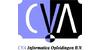 Logo van CVA Informatica Opleidingen