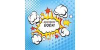 Logo van Advieburo Doen!