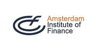 Logo van Amsterdam Institute of Finance