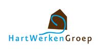 Logo van HartWerkenGroep