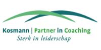 Logo van Kosmann | Partner in coaching