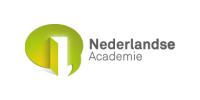 Logo Nederlandse Academie