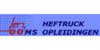Logo van Ooms Heftruck Opleidingen