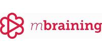 Logo van mBraining Nederland